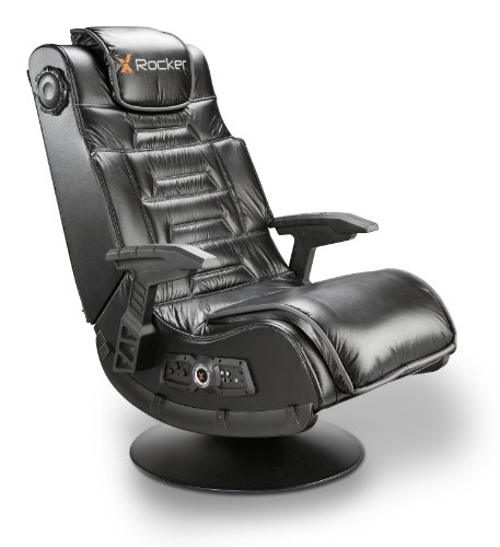 reclining gaming chair baby doll with potty top 10 best comfortable chairs 2019 edition ten select this x rocker 51396 pro series seems to merge the philosophy of a lazy boy intensity and functionality yet sacrificing