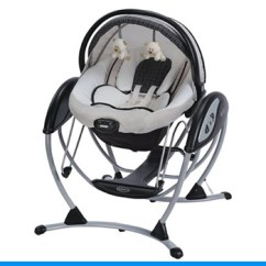 Swing Chair Baby Best Folding Office Top 10 Swings For 2019 Ten Select