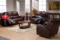 Best Leather Reclining Sofa In 2018 - Reviews & Buying Guide
