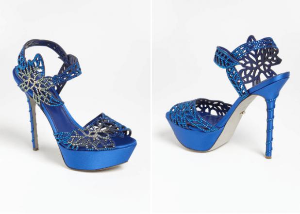 blue-wedding-shoes-floral-motif.original