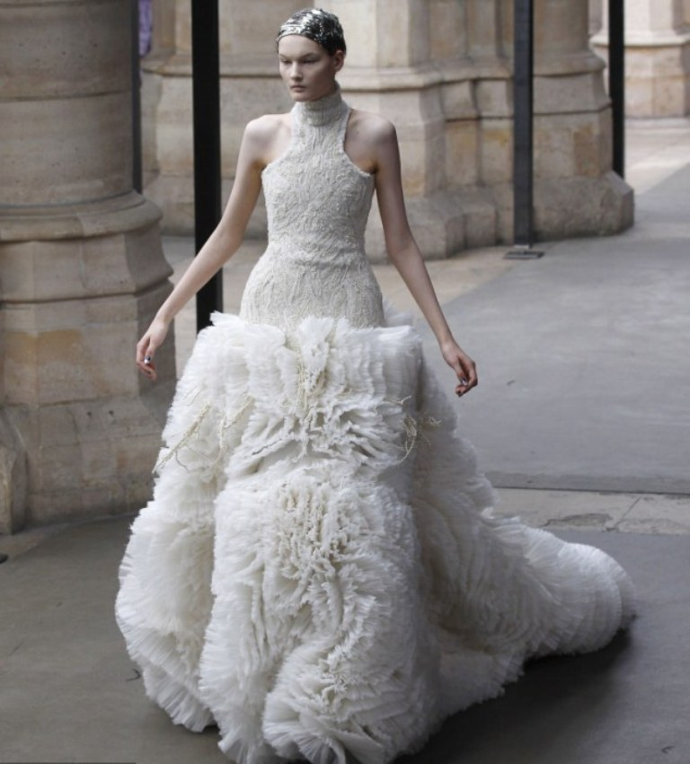 Top 10 Wedding Couturiers - Quiet Curator