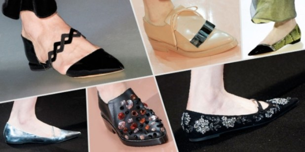 flat-shoes-runway-street-style-trend-2014-2015