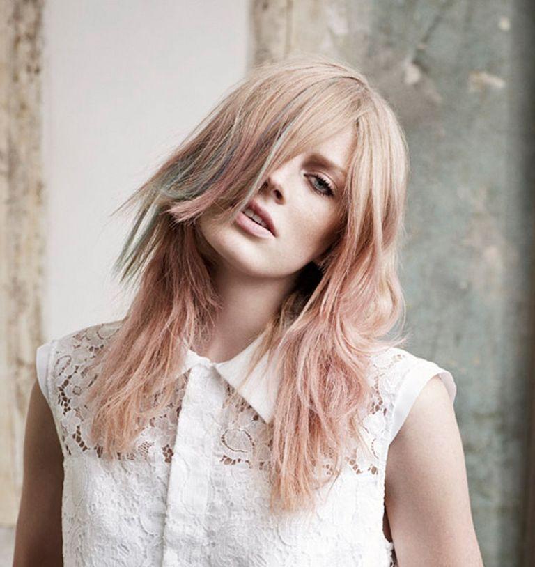 hair color trends women