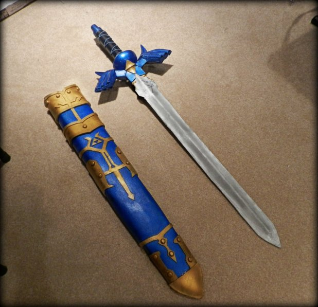 finished_master_sword_and_scabbard__sheath__tp_by_chelseycosplay-d5t7m1p