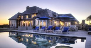 Top 10 Most Expensive Mansions with Prices