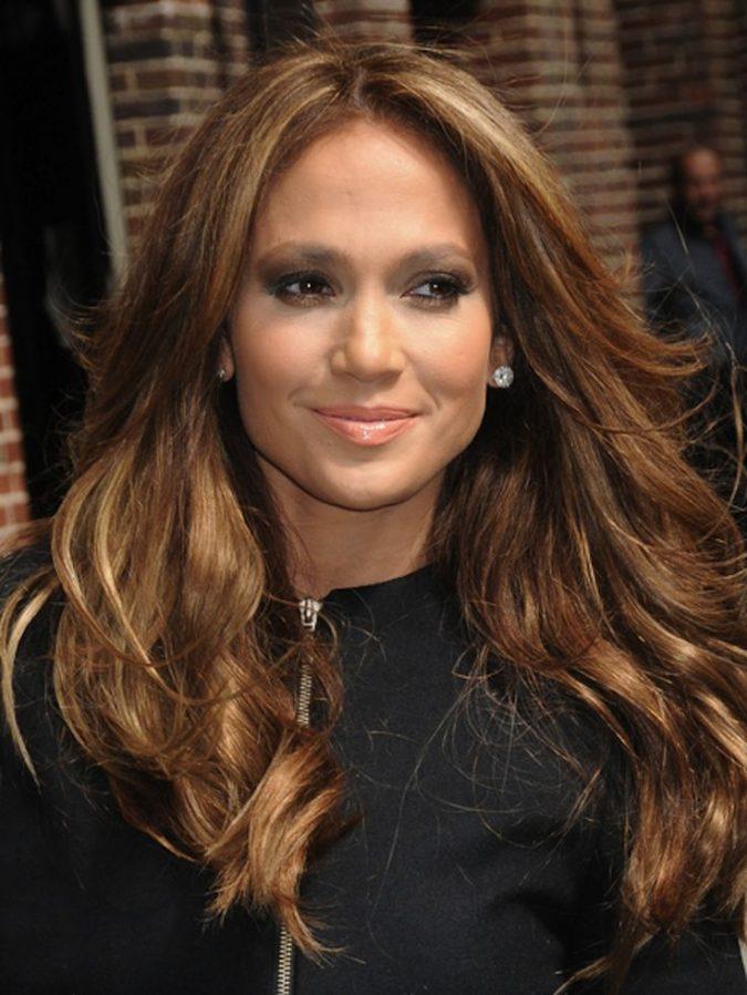 Best Hair Color For Morena Skin Tone Cosmetik