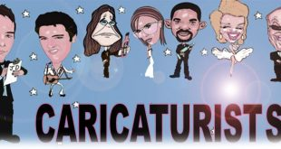 Top 10 Best Caricaturists in The World
