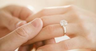 Top 10 Unusual Engagement Rings