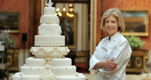 Top 10 World's Most Expensive Celebrity Wedding Cakes