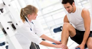 10 Common Sports Injuries Seen in Sports Medicine