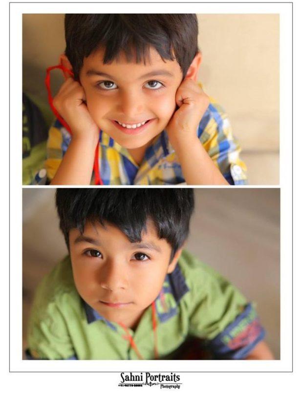sahni-portraits