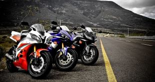 Top 10 Super-bikes with the Highest Speed in the World