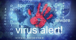 Top 10 Most Destructive Computer Viruses
