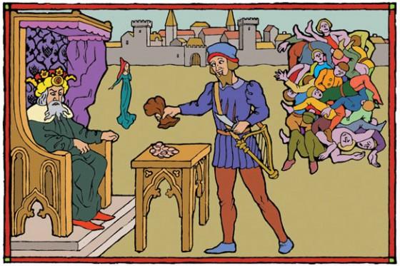 100 philistine foreskins 560x373