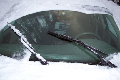 windsheild wipers