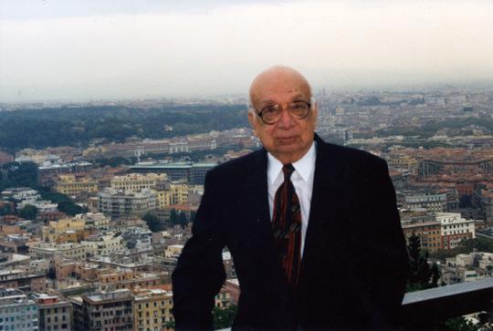 Colonel-Corso
