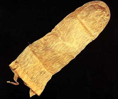 leather-condom
