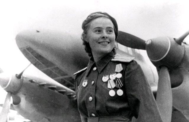 Litvyak-pilots