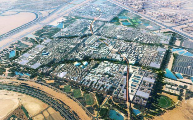 masdar-cities