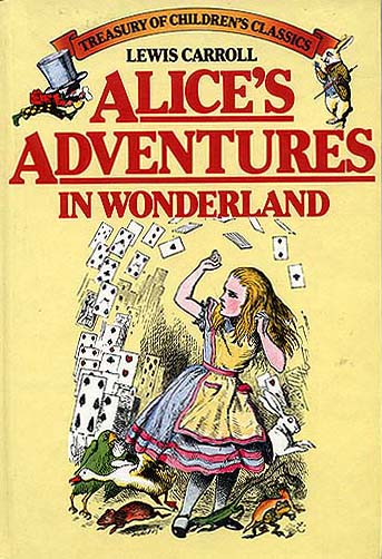 Alice-books