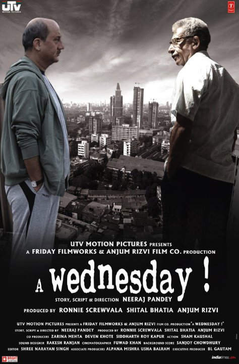 wednesday-bollywood