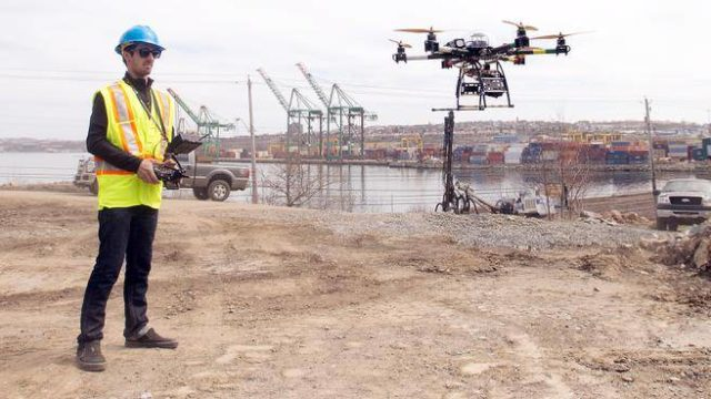 constructions-drones
