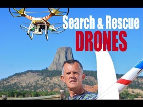 sndr-drones