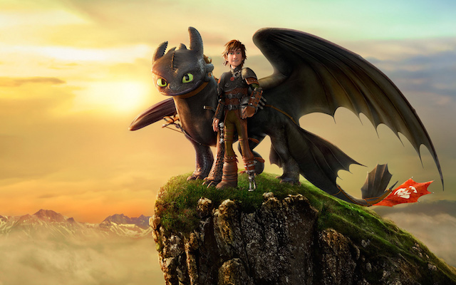 trainyourdragon