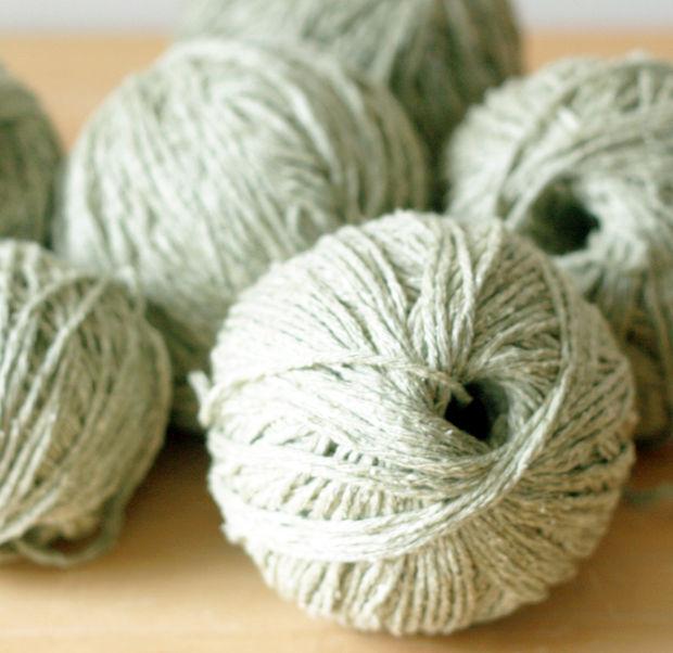 yarn-theory