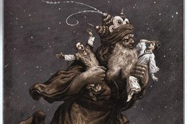 10 Reasons to be Wary of Jinn  Toptenznet