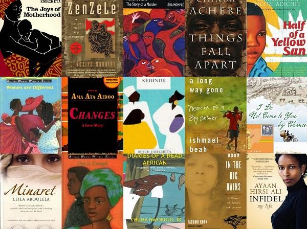 10. African Literature