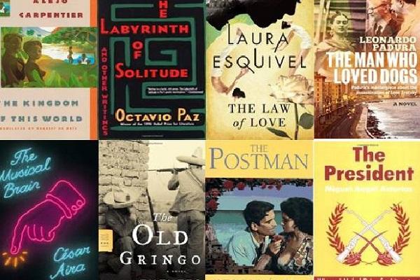 4. Latin American Literature