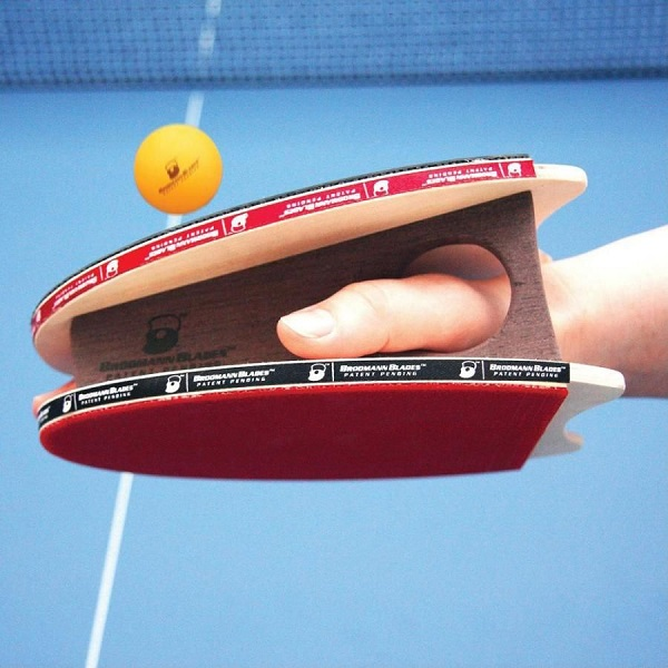 Double Sided Ping Pong Paddle Glove