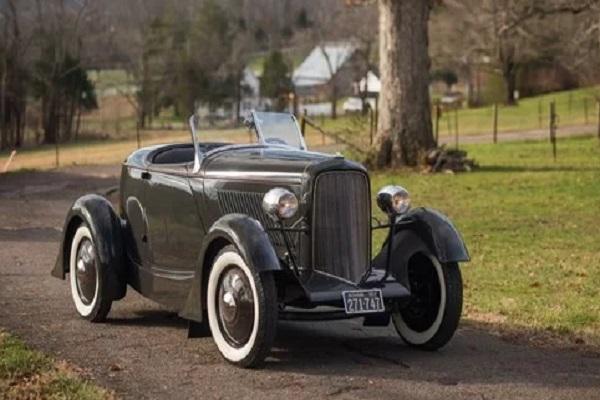 1932 Ford Speedster