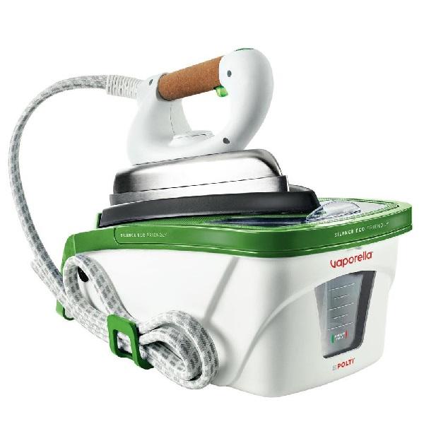 POLTI Vaporella Silence Eco-Friendly Steam Generator Iron