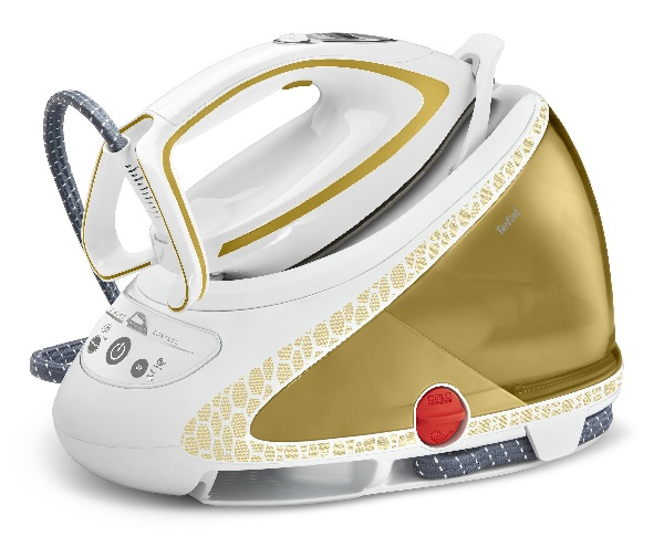 Tefal Pro Express Ultimate Care GV9581 Steam Generator Iron