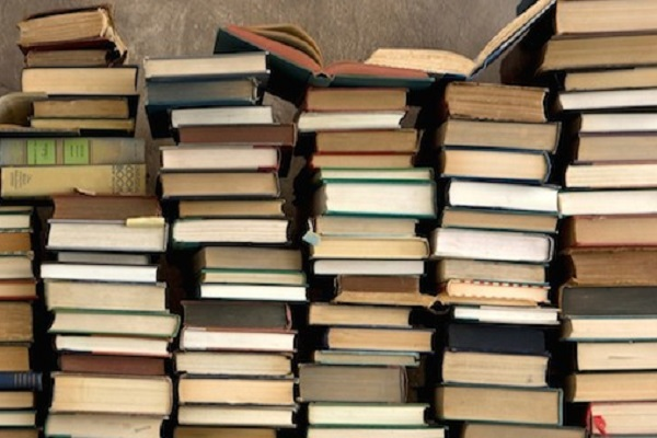 Ten of the Worlds Greatest Novels You Should Read Right Now