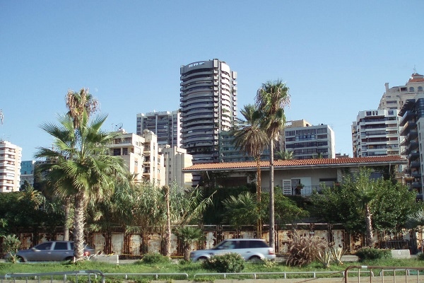 3. Beirut, Lebanon