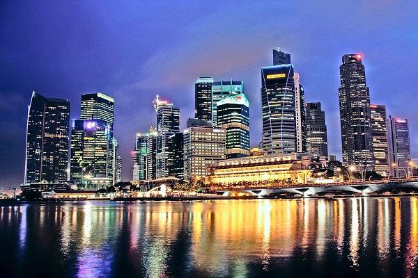 7. Singapore, Singapore