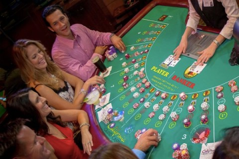 Ten Interesting Facts About Baccarat You Might Not Know