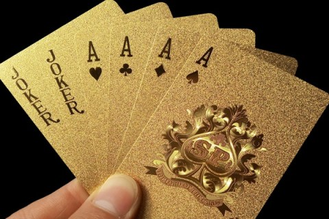 Ten Interesting Facts About Playing Cards You Might Not Know