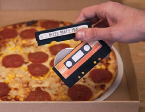 Ten of the Craziest and Most Unusual Pizza Cutters Money Can Buy