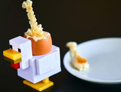 Ten of the Very Best Egg Cup and Toast Cutter Sets Money Can Buy