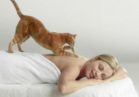Ten Crazy and Unusual Types Of Massages From Around The World