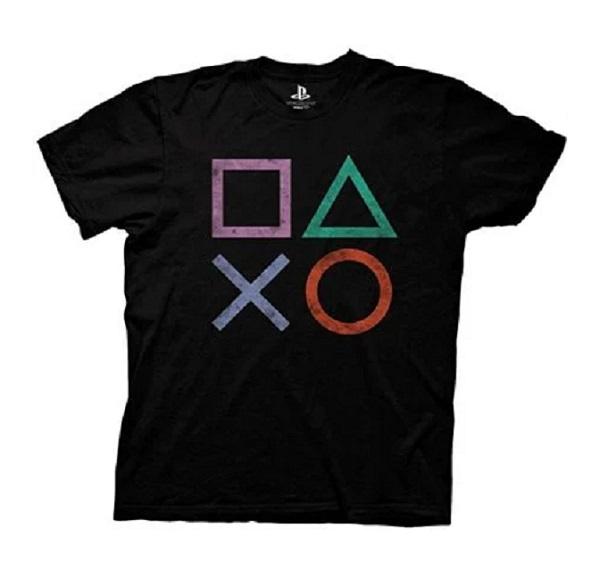 PlayStation Icon T-Shirt