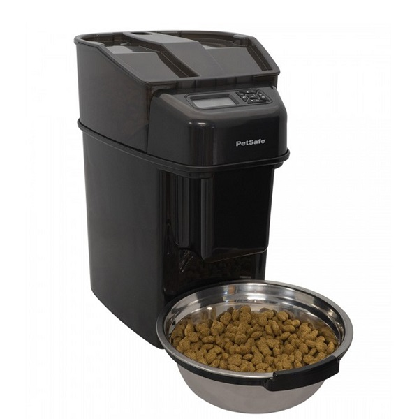 Petsafe Simply-Feed Automatic Cat And Dog Feeder