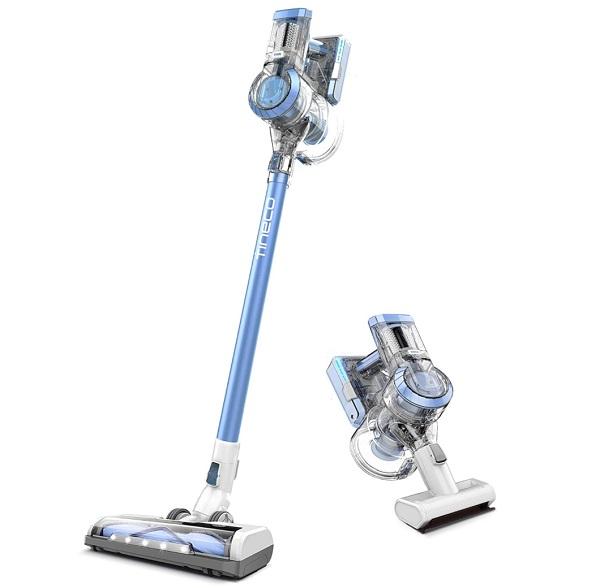 Tineco A11 Hero EX Cordless Lightweight Stick Vacuum