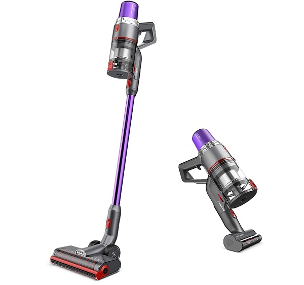 JASHEN V16 4-in-1 Cordless Stick Vacuum Cleaner