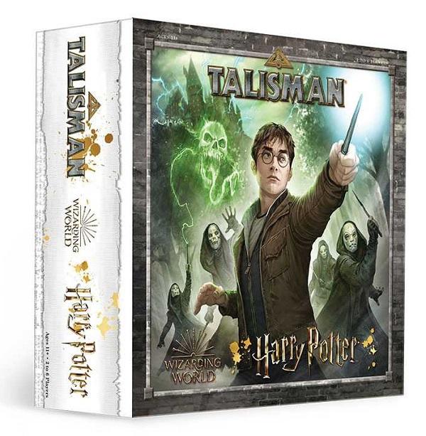 Talisman: Harry Potter Edition