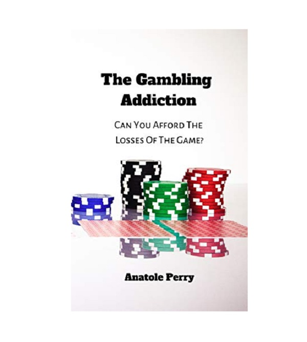 Gambling Addiction: Can You Afford The Losses Of The Game?